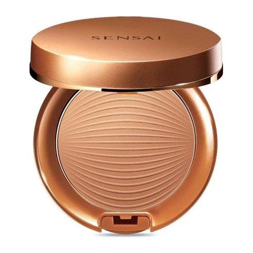 Sensai Silky Bronze Sun Protective Compact SPF 30
