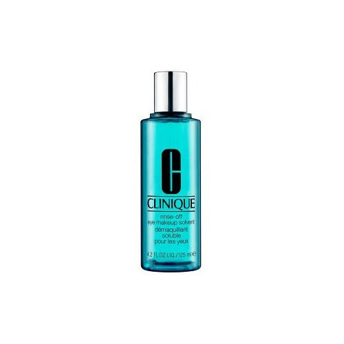 Clinique Rinse-Off Eye Makeup Solvent 125 ml