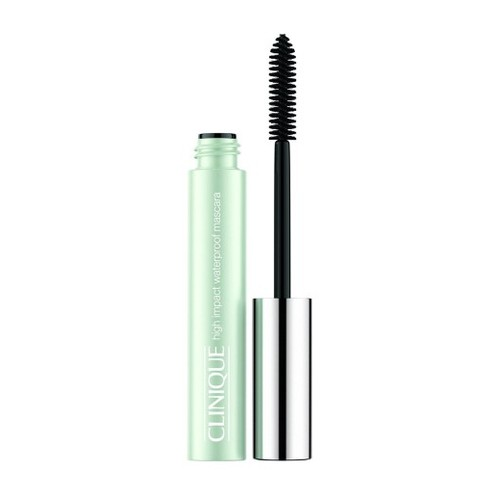 Clinique High Impact Waterproof Mascara 01 Black 8 ml