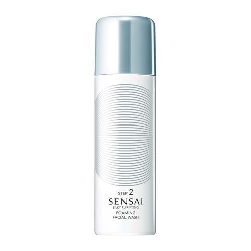 Sensai Silky Foaming Facial Wash 150 ml