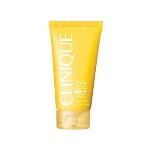 Clinique Sun Body Cream 150 ml SPF 40