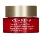 Clarins Haute Exigence Nuit 50 ml