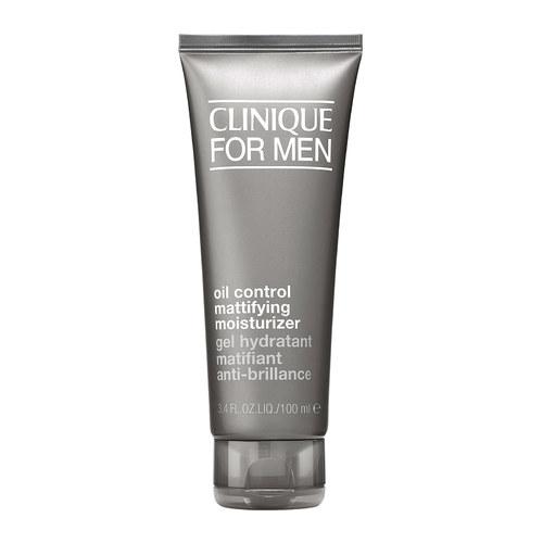 Clinique Skin Supplies For Men Oil Control Mattifying Moisturizer