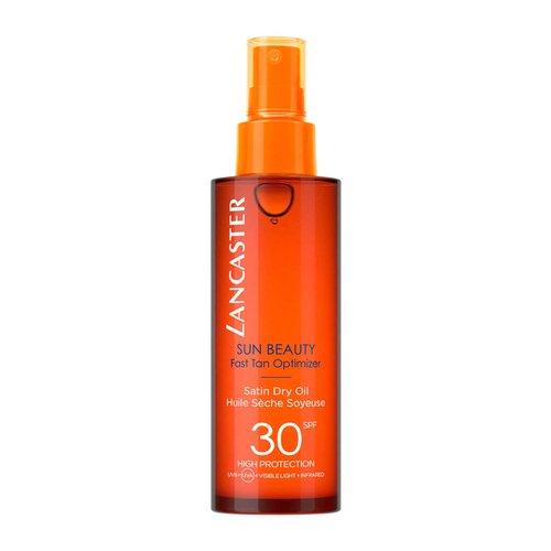 Lancaster Sun Beauty Satin Dry Oil SPF 30