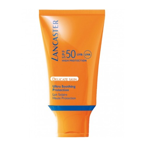 Lancaster Delicate Skin Ultra Soothing Protection SPF 50