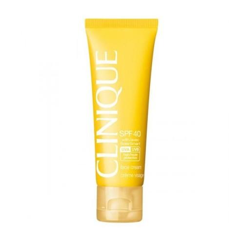 Clinique Sun Face Cream 50 ml SPF 40