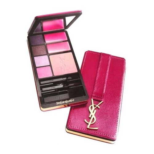 YSL Very YSL Makeup Palette 12 gram