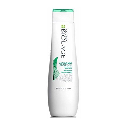 Matrix Biolage Scalptherapie Cooling Mint Shampoo 250 ml