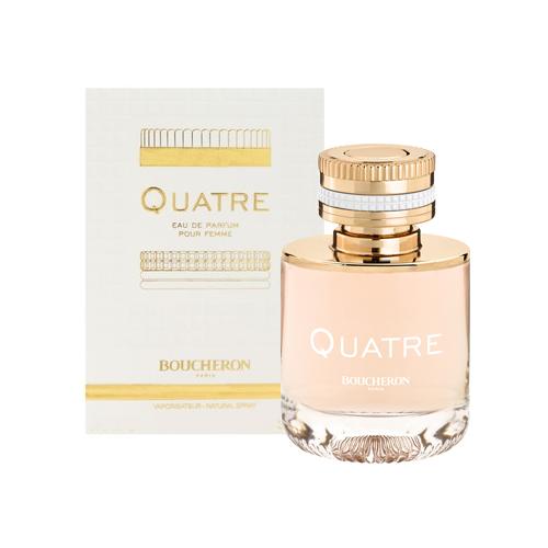 Boucheron Quatre Femme Eau de Parfum 50 ml