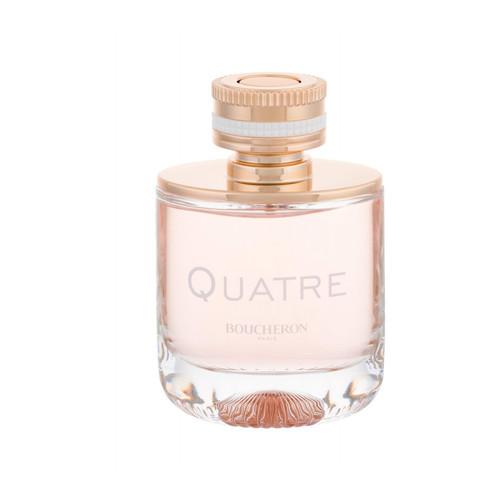 Boucheron Quatre Femme Eau de parfum 100 ml