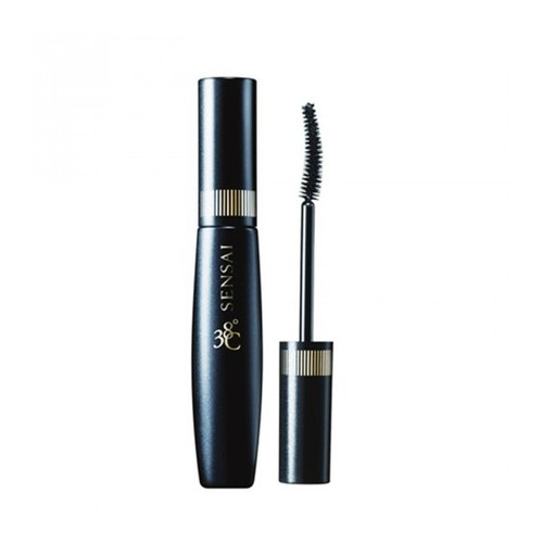 Sensai 38C Volumising Mascara Schwarz 8 ml