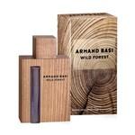 Armand Basi Wild Forest Eau de Toilette 90 ml