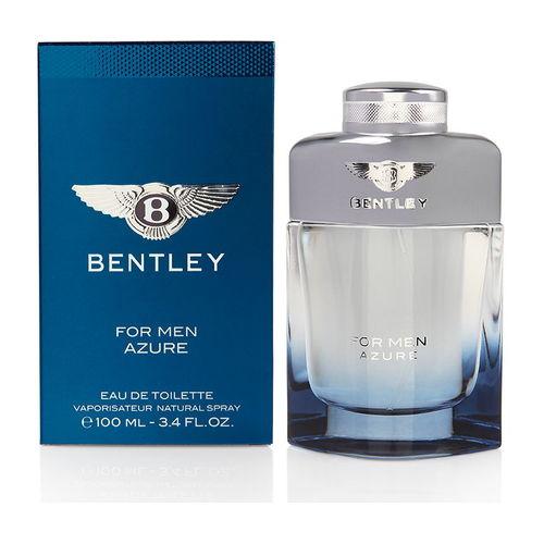 Bentley Azure Eau de toilette 100 ml