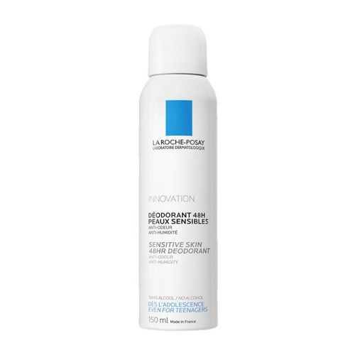 La Roche-Posay Physiological Innovation Deodorant 48H 150 ml