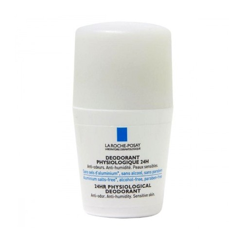 La Roche-Posay Physiological Deodorant Stick 24H 50 ml