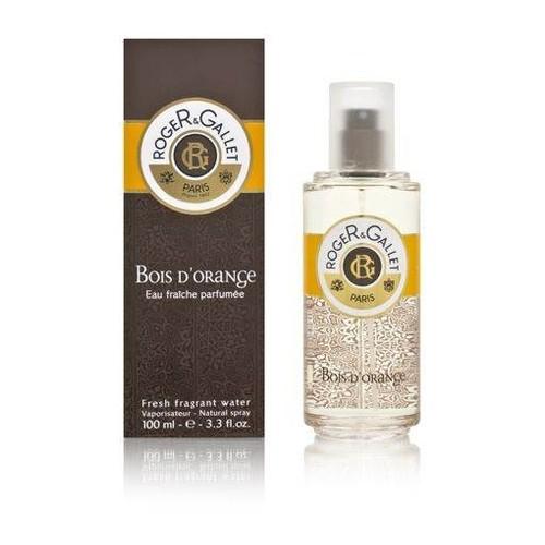 Roger & Gallet Bois D'Orange Brume pour le corps 100 ml