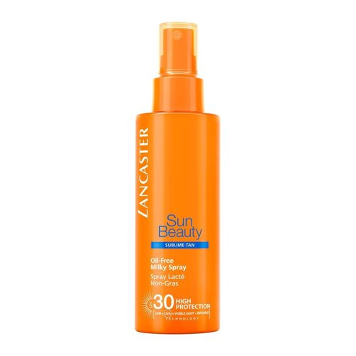 Lancaster Sun Beauty Oil Free Milk Spray SPF 30
