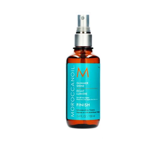 Moroccanoil Finish Glimmer Shine Spray 100 ml