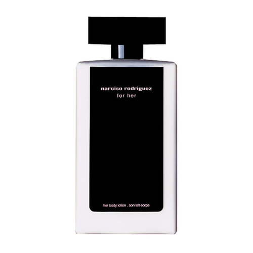 Narciso Rodriguez For Her Bodylotion 200 ml