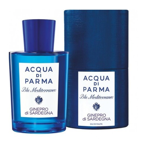 Acqua Di Parma Blu Mediterraneo Ginepro Di Sardegna Eau de toilette 150 ml