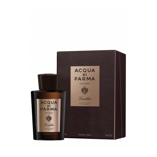 Acqua Di Parma Leather Eau de cologne concentree 100 ml