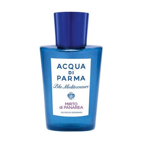 Acqua Di Parma Blu Mediterraneo Mirto Di Panarea Showergel 200 ml