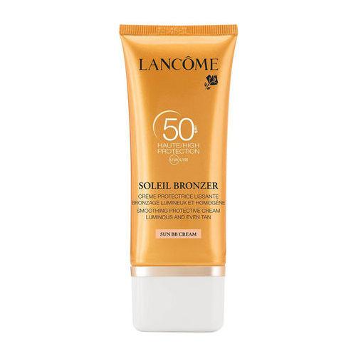 Lancome Soleil Bronzer BB Cream SPF 50