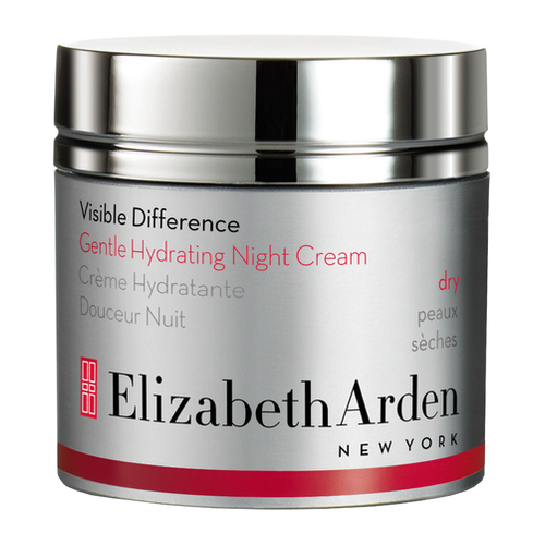 Elizabeth Arden Visible Difference Gentle Hydrating Night Cream 50 ml