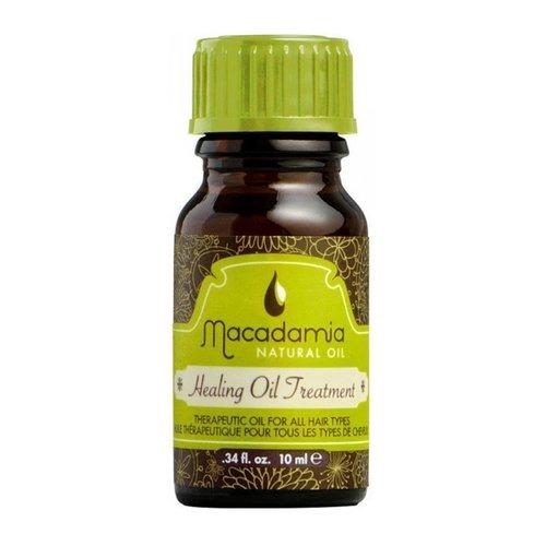 Macadamia Natural Oil Healing Oil Treatment 10 ml