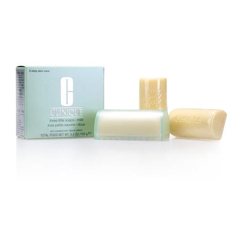 Clinique Little Soaps Mild met zeepdoos
