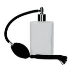 Klassischer Matter Parfumzerstäuber