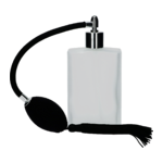 Klassieke Matte Parfumverstuiver