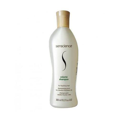 Senscience Volume Shampoo 300 ml