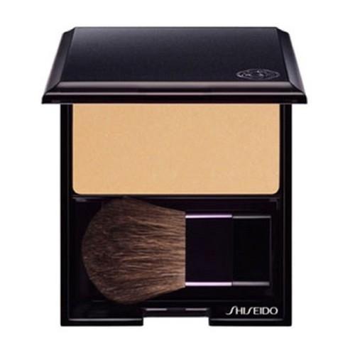 Shiseido Luminizing Satin Face Color BE206 Soft Beam Gold 6,5 g