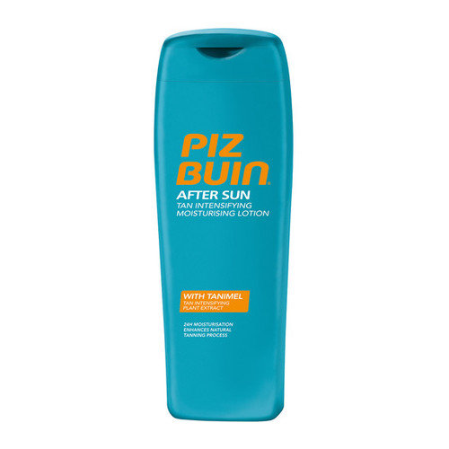 Piz Buin After Sun Tan Intensifier