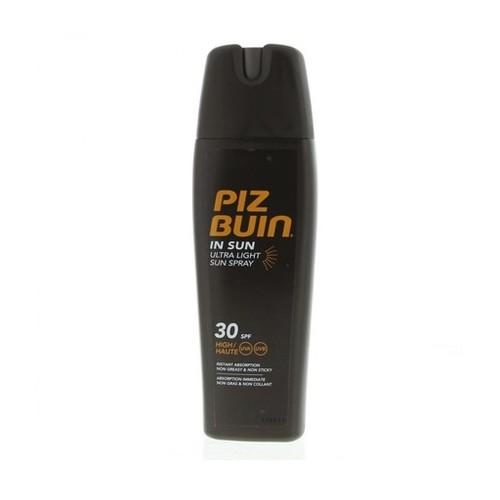 Piz Buin In Sun Ultra Light Spray 200 ml SPF 30
