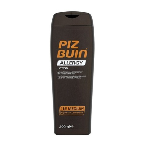 Piz Buin Allergy Lotion SPF 15