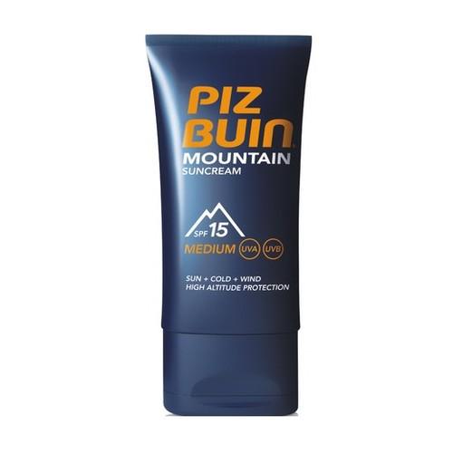 Piz Buin Mountain Suncream SPF 15
