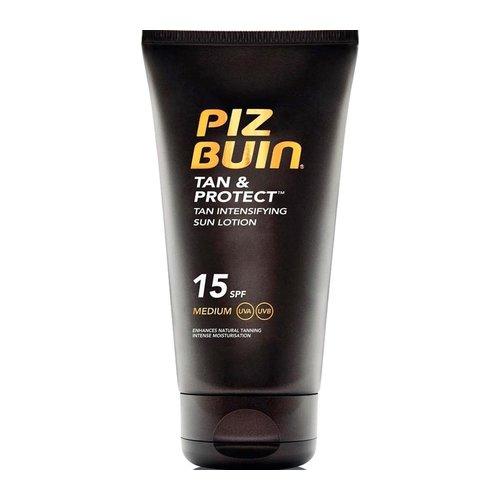 Piz Buin Tan & Protect Lotion SPF 15