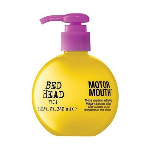 Tigi Bed Head Motor Mouth Volumizer 240 ml