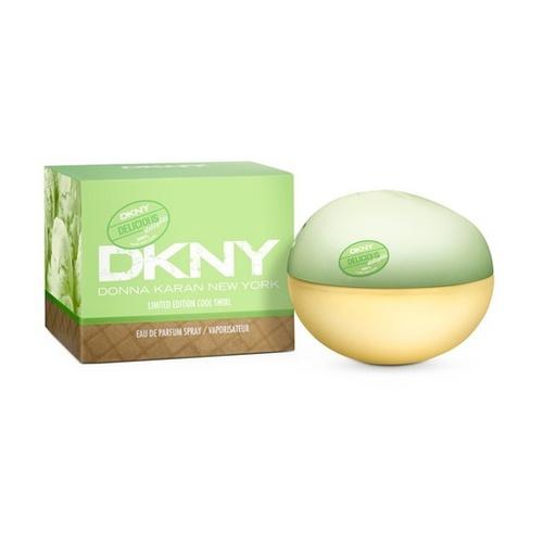Donna Karan DKNY Delicious Delights Cool Swirl Eau de Toilette 50 ml