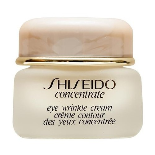 Shiseido Concentrate Eye Wrinkle Cream 15 ml