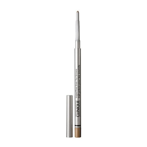 Clinique SuperFine Liner For Brows 02 Soft Brown 8 gram