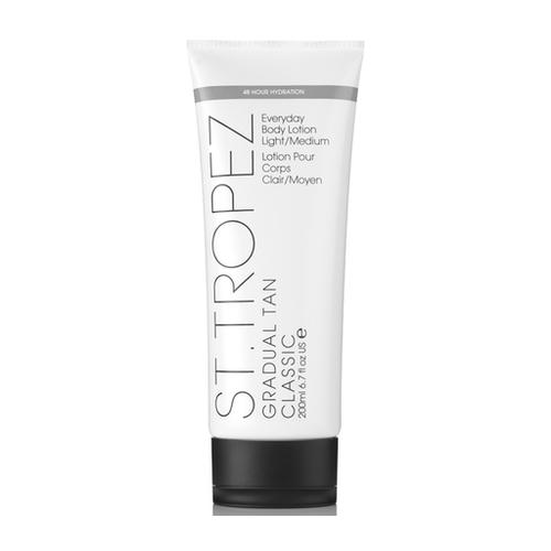 St. Tropez Gradual Tan Everyday Body Medium Dark