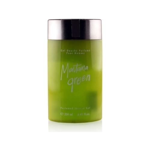 Montana Green Douchegel 250 ml