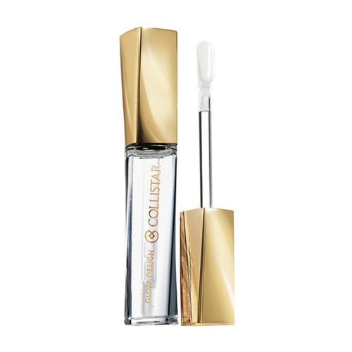 Collistar Gloss Design 7 ml 01 Transparent