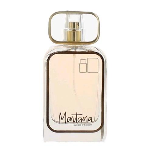Montana 80's Eau de parfum 100 ml
