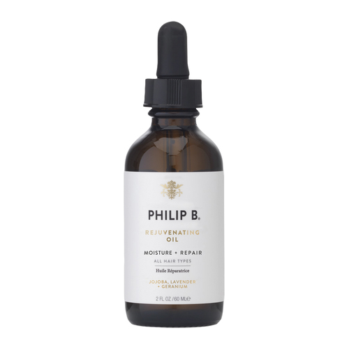 Philip B. Rejuvenating Oil for Hair & Scalp