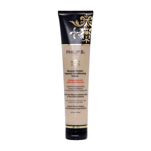 Philip B. Russian Amber Imperial Conditioning Cream 178 ml