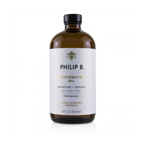 Philip B. Rejuvenating Oil for Hair & Scalp 480 ml